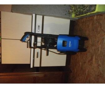 Nettoyeur haute pression 3