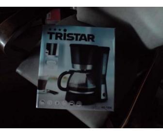 CAFETIERE TRISTAR 1
