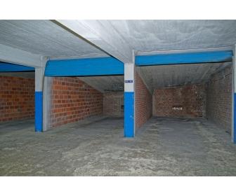 Location de garage 1