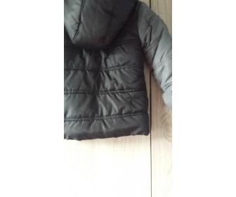 Manteau hiver garçon 1