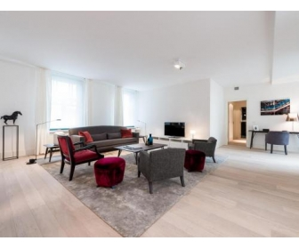 appartement Meuble sur Bruxelles 1