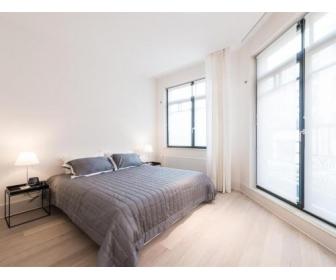 appartement Meuble sur Bruxelles 3