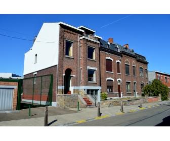 maison de caractère 4 chambres + garage 165000 euros 1