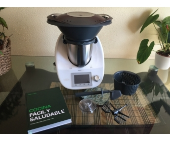 Thermomix Vorwerk TM5 Occasion 2