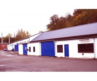 Atelier de 85 m² à louer - Saint-Servais (Namur) 1