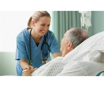 recherche infirmière à domicile 1