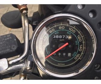 Piaggio 300cm3 à vendre 4