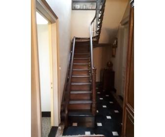 Monte escalier à vendre 1