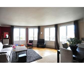 Appartement 59 m² de 2 Pièces en très bon état. 3