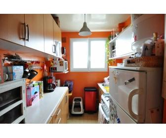 Appartement 59 m² de 2 Pièces en très bon état. 4