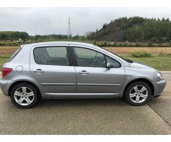 Voiture Peugeot 307 occasion à vendre 4