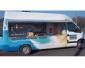 Camion snack Food Renault Master 100 CV
