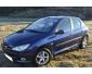 Vente Peugeot 206 occasion